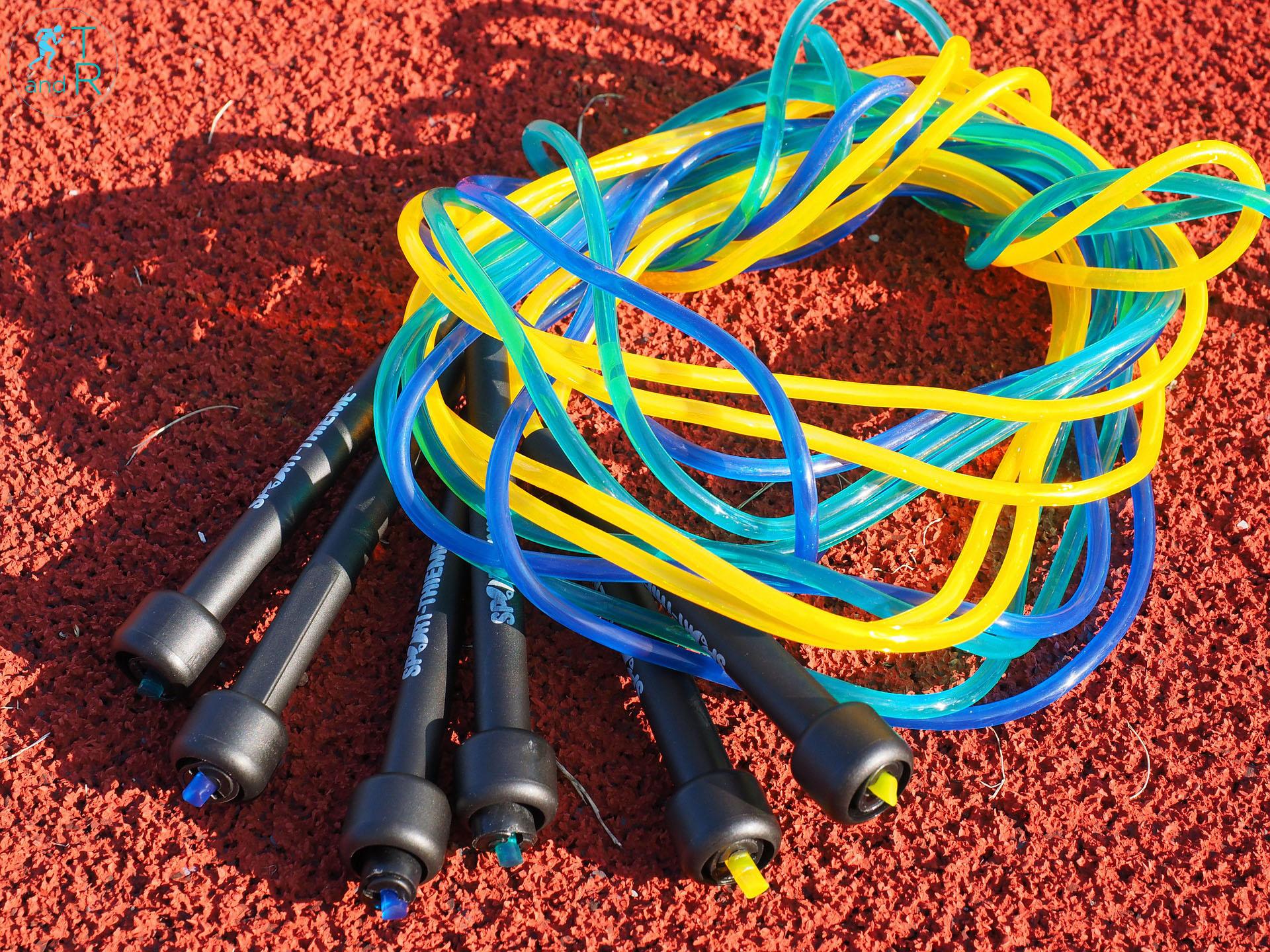 tecnica del salto con la corda