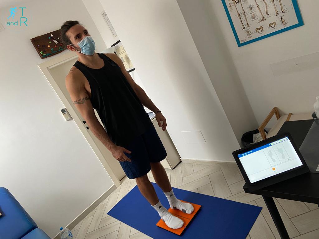 come KForce migliora il lavoro di rieducazione posturale