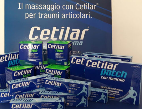 Cetilar®, che cos'è e quali sono i suoi benefici